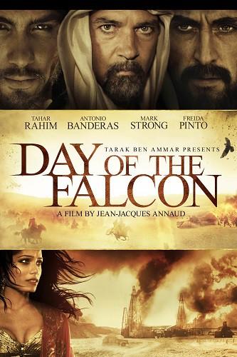 Day of the Falcon 2011 720p BluRay H264 AAC-RARBG