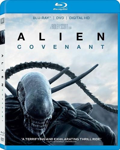 Alien Covenant 2017 1080p BluRay x264-SPARKS