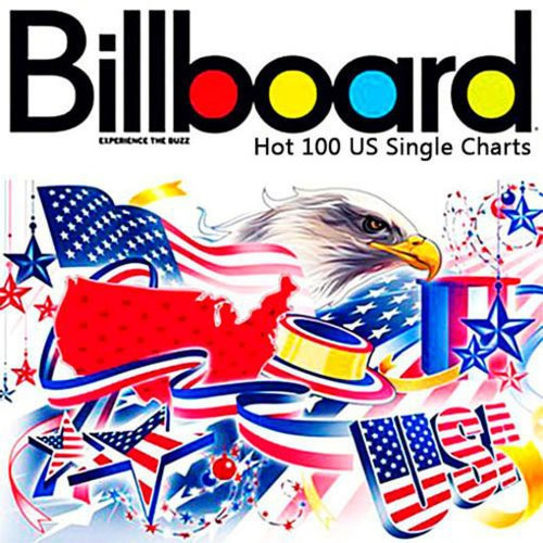 US-Billboard Hot 100 Singles Chart (05 August 2017)[VBR kbps-m4a]