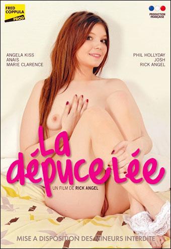Лишенныe девствинности / La depucelee (2016) WEBRip |