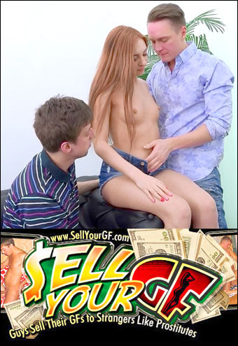 Veronika Fare - Sell Your GF (2017) SiteRip