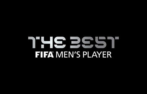 7 мадридистов номинированы на награду FIFA The Best 2017