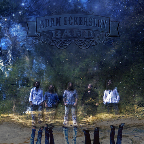 (Southern Rock, Country Rock) Adam Eckersley Band - The Second Album - 2015, MP3, 320 kbps