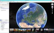 Google Earth Pro 7.3.0.3832 RePack (& portable) by KpoJIuK (x86-x64) (2017) Multi/Rus