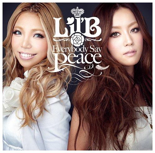 20170822.1311.5 Lil'B - Everybody Say Peace cover.jpg