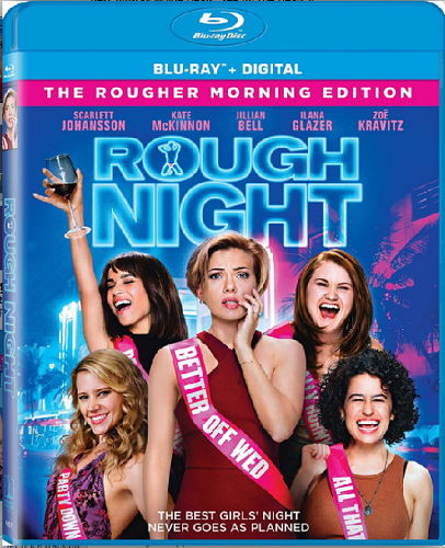 Rough Night 2017 1080p BluRay x264-BLOW