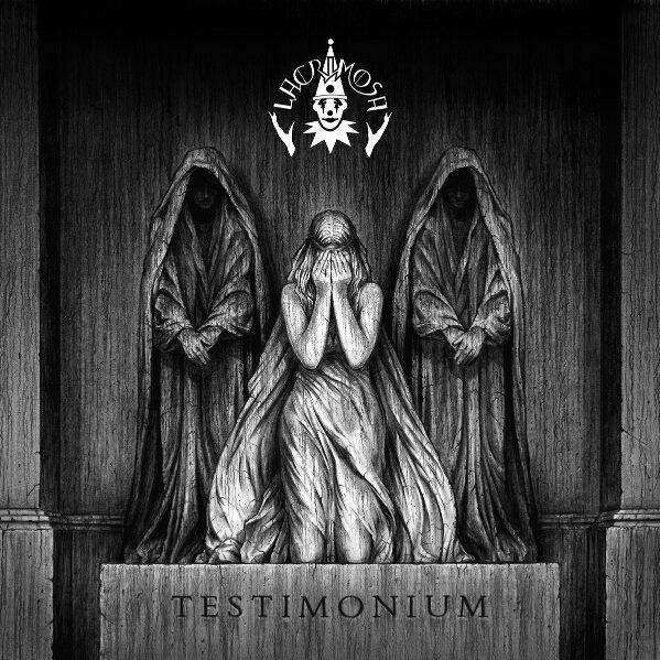Lacrimosa - Testimonium (2017) MP3