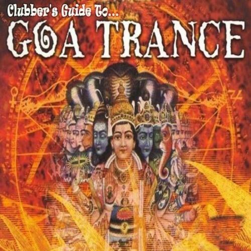 Progressive Goa Trance 2017 Vol. 1-3 (2017)