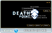 Death Point (2017) [Ru/En] (1.0) Repack Covfefe