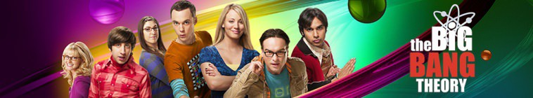 The Big Bang Theory S01-S11 1080p BluRay x265 10bit HEVC AAC 5 1 Joy-UTR