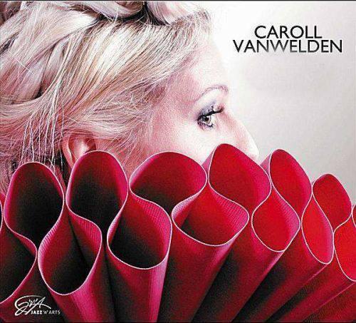 Caroll Vanwelden - Discography (2008-2017)