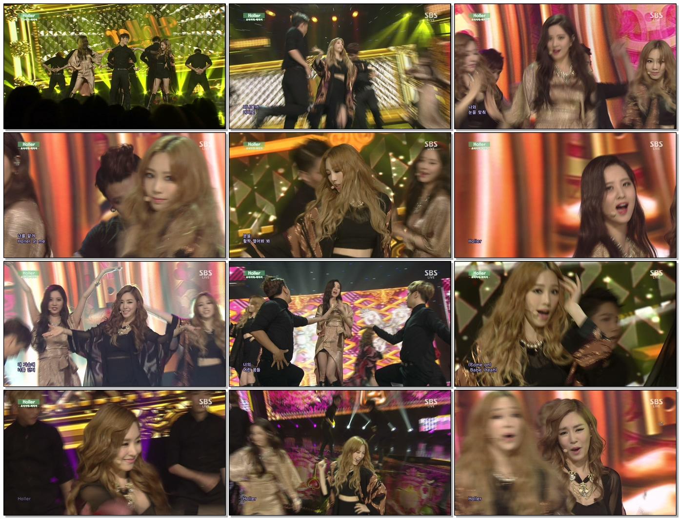 20170911.0938.03 Girls' Generation-TTS (TaeTiSeo) - Holler (Inkigayo 2014.10.12 HDTV) (JPOP.ru).ts.jpg