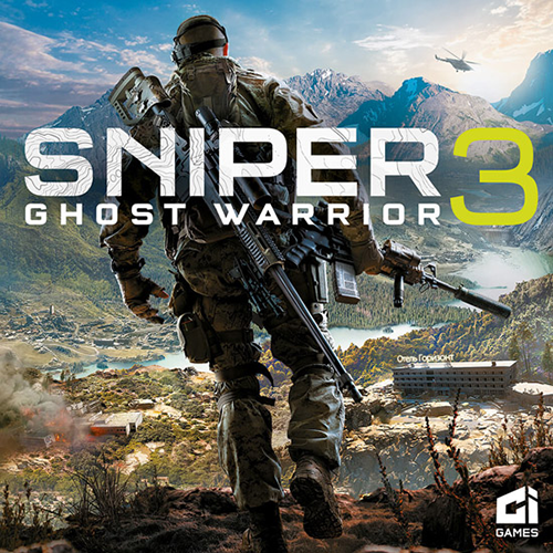 Sniper Ghost Warrior 3: Season Pass Edition [v 1.4 + DLCs] (2017) PC | Steam-Rip от Rexar