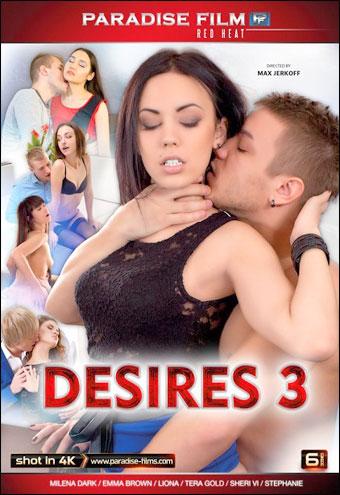 Желания 3 / Desires 3 (2015) WEBRip 720p