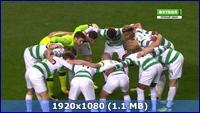 Футбол. Лига чемпионов 2017-18. Групповой турнир. Группа B. 1-й тур. Селтик (Шотландия) - ПСЖ (Франция) [12.09] (2017) HDTV 1080i