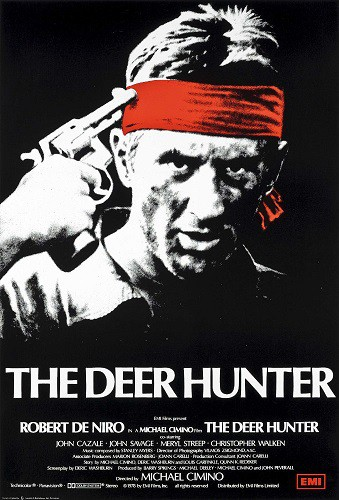 The Deer Hunter 1978 iNTERNAL DVDRip x264-REGRET