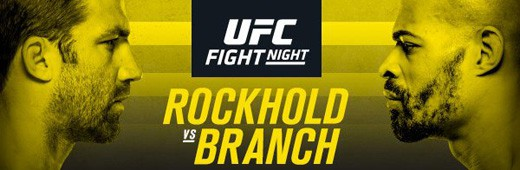 UFC Fight Night 116 720p HDTV x264-KYR