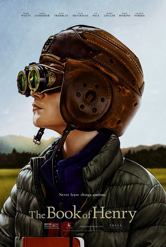 The Book of Henry 2017 720p WEB-DL H264 AC3-EVO