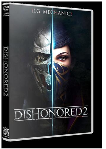 Dishonored - Дилогия(2012-2016)PC | Repack от R.G. Механики