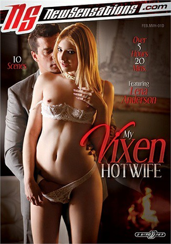 My Vixen Hotwife (2017) DVDRip |