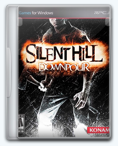Silent Hill: Downpour [v3.0] (2012) PC