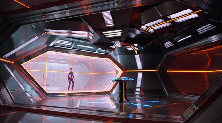 Изображение для Звёздный путь: Дискавери / Star Trek: Discovery [сезон 1] (2017) WEB-DLRip (кликните для просмотра полного изображения)