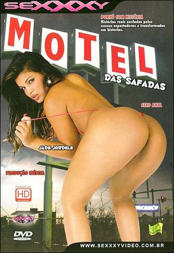 Motel Das Safadas (2011) WEB-DL
