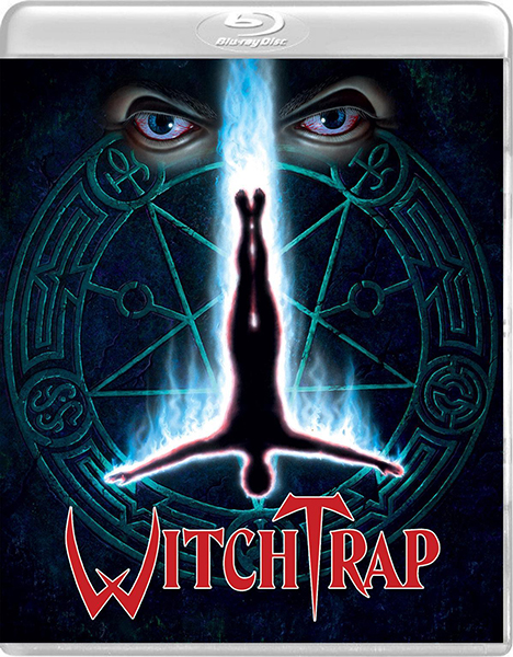Ловушка для ведьм / Witchtrap (1989) BDRip | A