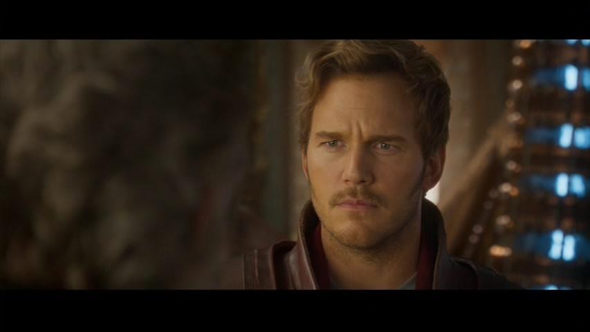 Стражи Галактики. Часть 2 / Guardians of the Galaxy Vol. 2 (2017) DVD5