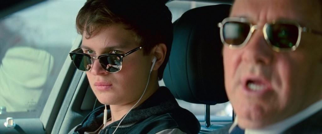 Малыш на драйве / Baby Driver (2017) BDRip-AVC