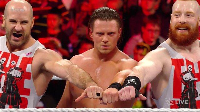 WWE Monday Night RAW 02.10.2017 HD