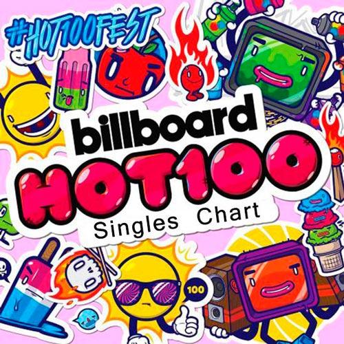 download Billboard.Hot.100.Singles.Chart.(14.10.2017)