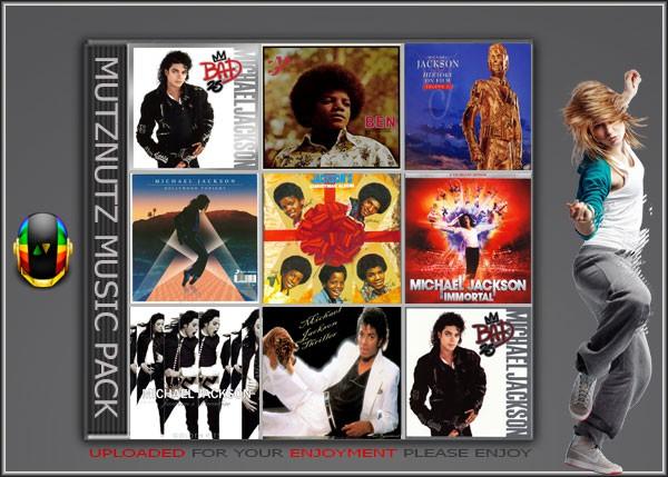 Michael Jackson Mega Pack32-33 – MutzNutz