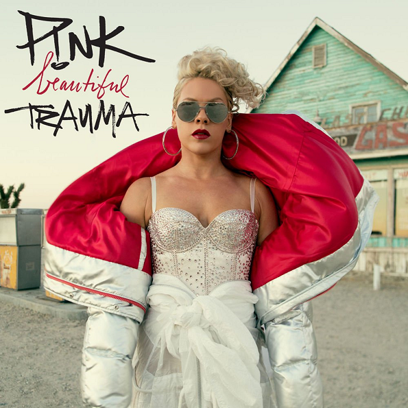 P!nk - Beautiful Trauma (2017) MP3