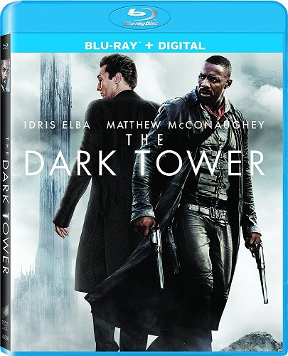 The Dark Tower 2017 1080p BluRay DTS x264
