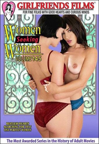 Женщины в поисках женщин 145 / Women Seeking Women 145 (2017) DVDRip