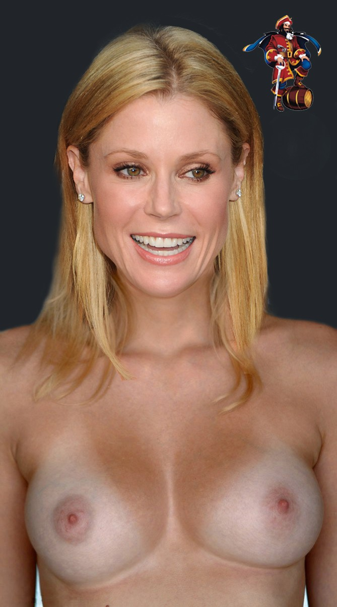 Julie bowen naked photos 12