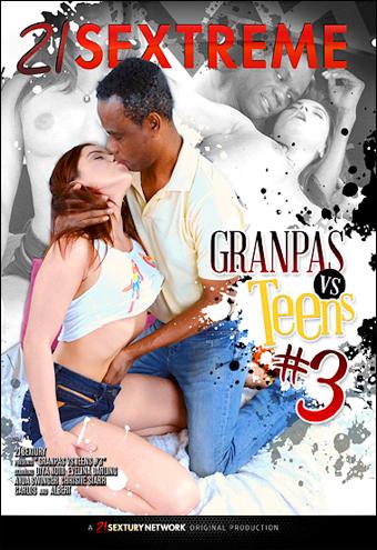 Старые против подростков 3 / Granpas Vs Teens 3 (2016) WEB-DL |