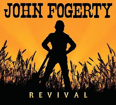 John Fogerty - Revival (2007) MP3