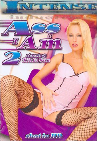 Я задница 2 / Ass I Am 2 (2008) DVDRip |