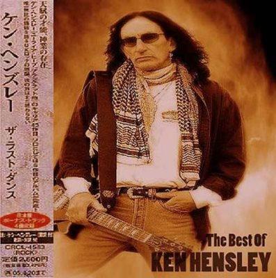 Ken Hensley - The Best Of Ken Hensley (2011) MP3