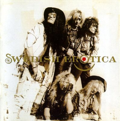 Swedish Erotica - Swedish Erotica (1989) MP3