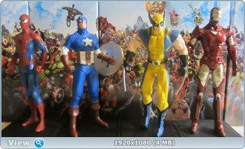 Marvel Официальная коллекция комиксов - График Выхода и обсуждение