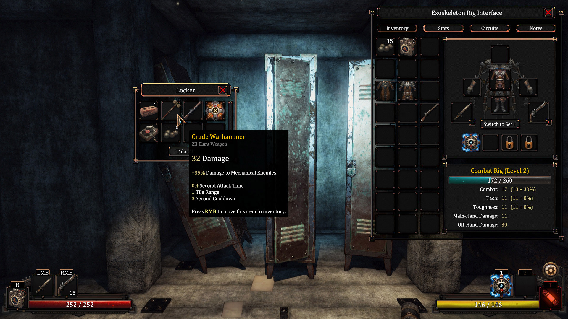 Vaporum [Update 2] (2017) PC | Лицензия