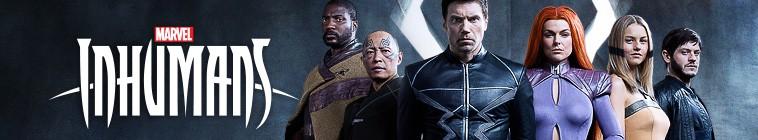 Marvels Inhumans S01 720p HDTV DD5 1 x264-MIXED