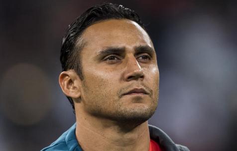 """Вильялобос: """"В случае ухода Кейлора Наваса, """"Мадрид"""" потеряет больше, чем сам игрок"""""""