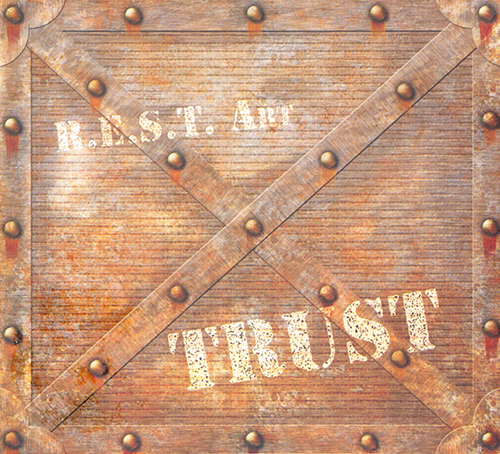 (Drum and Bass) [CD] R.E.S.T. Art - Trust - 2004, FLAC (tracks+.cue), lossless