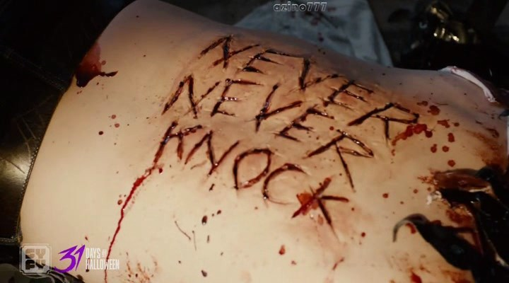 Не Стучи / Neverknock (2017/HDTVRip), P