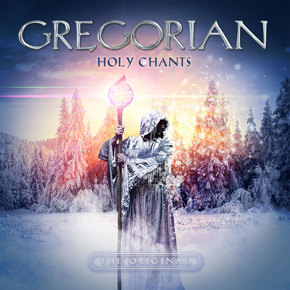 Gregorian - Holy Chants (2017) FLAC