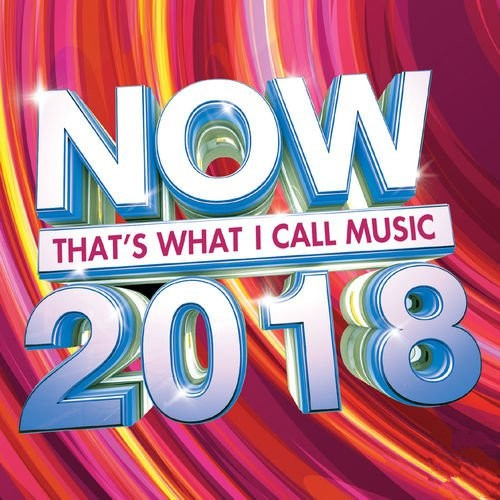 Now Thats What I Call Music 2018 (2017)
